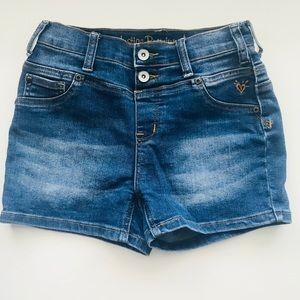 Justice - jean shorts - 12R
